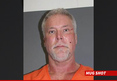 Kevin Nash -- Suspended By WWE ... After Battery Arrest