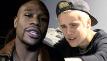 Mayweather to Bieber -- Welcome to the Private Jet Club!