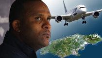 CC Sabathia -- Cops Called After Airport Freakout