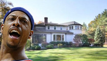 Paul Pierce -- Burned In Boston ... Sells Mansion for a Loss