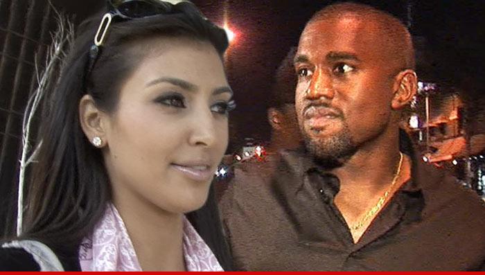 Kim Kardashian Kanye West Buy New Home