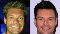 Ryan Seacrest: Good Genes or Good Docs?!