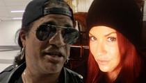 Slash -- Files for Divorce