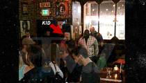 Kid 'n' Play Karaoke -- Crushes Backstreet Classic ... 'Where All My White Girls?!!'