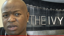 Birdman -- Time to Clean Out Your Cage ... Condo Says He's a Deadbeat