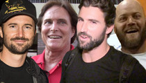 Bruce Jenner -- I'll Do My Own Show ... If My Ex-Wife Is Out of the Picture