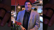 Jose Canseco -- My New Year's Resolution ... DON'T SHOOT MYSELF AGAIN!