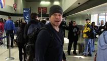 Matt Damon -- Patriots Will Win Super Bowl ... Period.