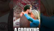 Rob Gronkowski -- Erotica Novel Hits Amazon ... 'A Gronk to Remember'