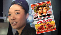 'The Voice' Contestant -- Reportedly Records 'Love Letter' to Kim Jong Un ... But She Calls BS