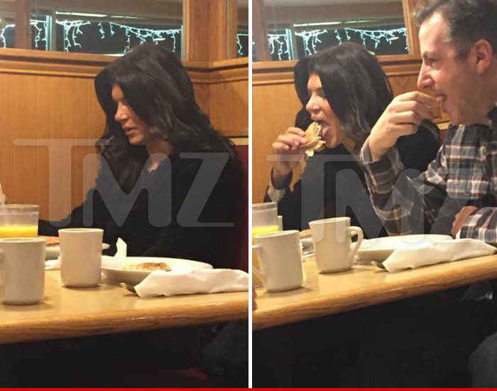 teresa giudice a bad egg before prison tmzcom