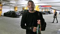 Marlon Wayans -- Let Me Explain Why I Won the 'Cleveland' Suit