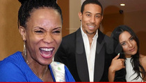 Ludacris -- Baby Mama Says Quickie Marriage is a Cheap Trick to Win Custody