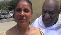 Bill Cosby Accusers -- Phylicia Rashad is an Embarrassment