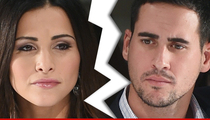 Andi Dorfman & Josh Murray -- 'Bachelorette' Couple Dunzo