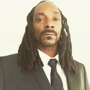 Snoop Dogg's Instagram Selfies