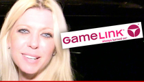 Tara Reid -- Nude Pic Impresses Porn Company ...  $1M Sex Tape Offer