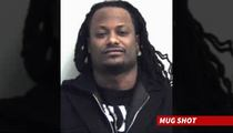 Chicago Bears DUI Arrest -- I'm Late for Parent/Teacher Conf. ... Police Report Says