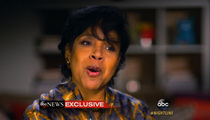 Phylicia Rashad -- I'm Not Defending Cosby for Money