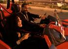 Nicki Minaj & Safaree Samuels -- I'm Moving On ... No, I'm Moving On!