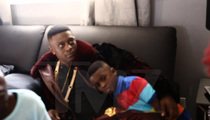 Lil Boosie -- Stop Hatin' ... The Pic's Legit And I Got Proof