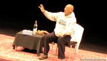 "Bill Cosby -- Protesters Scream 'Arrogant Piece of S***"" (VIDEO)"