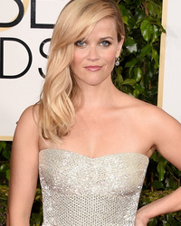 Reese, Naomi & More -- See The Best Dressed Stars From The 2015 Golden Globes!