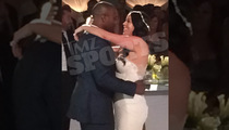 MLB Star Justin Upton -- BALLER WEDDING ... With Celebrity Wedding Singer