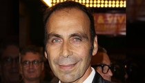 Taylor Negron Dead -- Comedy Actor Dies at 57 After Battle With Cancer