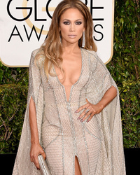 Golden Globes 2015: See All the Red Carpet Trends!