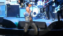 David Lee Roth -- Concert Scalper