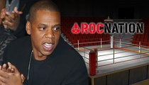 Roc Nation Sports -- Rejected By Three More Boxing Champs