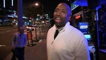 Kenny Smith -- SHAQ'S OUT FOR REVENGE ... After Xmas Tree Attack