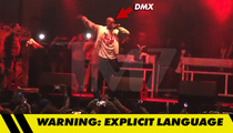 DMX -- This Dog Has NEVER Had a Bone