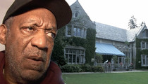 Bill Cosby -- Alerts Playboy Mansion ... I Need Ammo Against Accuser