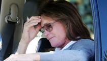 Bruce Jenner -- Sad Sack in Calabasas