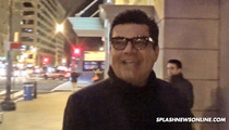 George Lopez -- Rips Nets Owner ... 'Can't Believe He's Bailing Already'