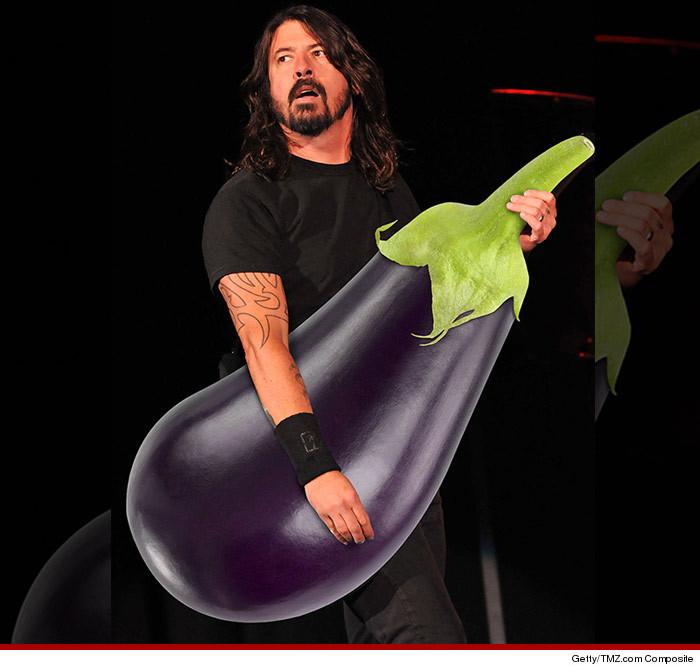 10 Celebrity #EggplantFriday Photos That Missed The Mark ... Amy Adams Wedding