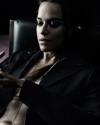 """Michelle Rodriguez Says She's a """"Picky Bitch,"""" Gets Candid About Failed Relationships"""