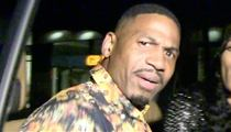 'Love & Hip Hop' Star Stevie J Indicted For Cheating Baby Mama Out of Over $1M