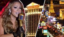 Mariah Carey -- Diva Las Vegas! And She Don't Come Cheap (TMZ TV)