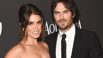 Nikki Reed & Ian Somerhalder Reportedly Engaged After Dating Just Six Months