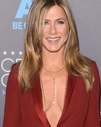 "Jennifer Aniston Speaks Out on Angelina Jolie Feud -- Says It's ""Petty BS"""