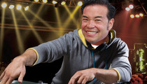 Jon Gosselin -- Jon Plus Beats = DJ
