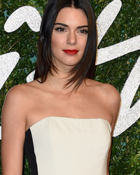 """Kendall Jenner Says She """"Grew Up Too Fast,"""" Admits She's A """"Workaholic"""""""