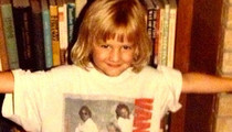 Guess Who This Rockin' Little Lady Turned Into!