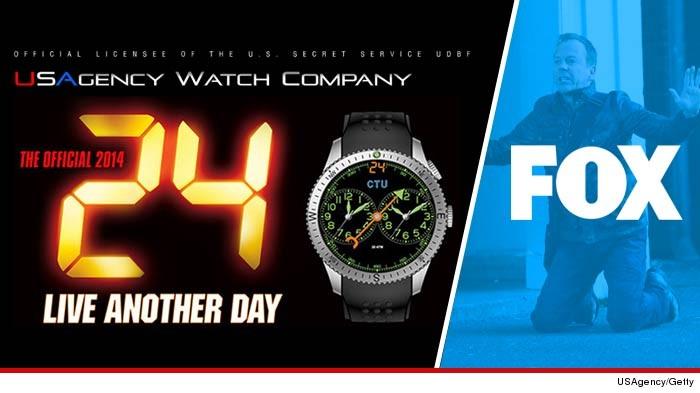 Fox 24 Watch