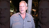 NY Giants Co-Owner Steve Tisch -- ROOTING FOR PATRIOTS ... to Win Super Bowl