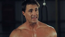 Greg Plitt Dead -- Bravo Star Dies ... Struck By Train
