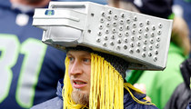 12 Seattle Seahawks Fans That Are Probably Having a Better Day Than You